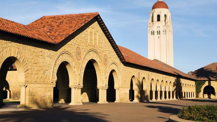 Bitte lesen: Top 10 Bücher an fünf Elite-Colleges