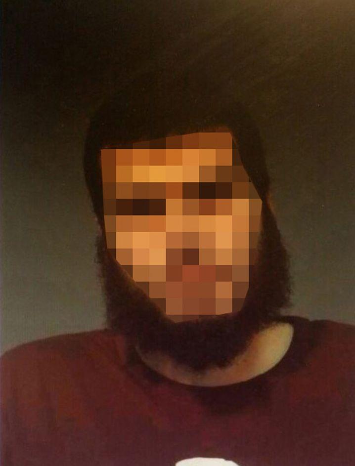 Islamist Mounir T. aus Bonn: In einem Scharia-Staat leben