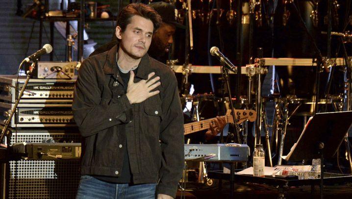 John Mayer: Einsichten eines Musikers