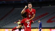 Alles Müller, ... oder was?