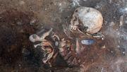 Steinzeit-Friedhof begeistert Archäologen
