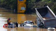 Der katastrophale Katastrophenschutz