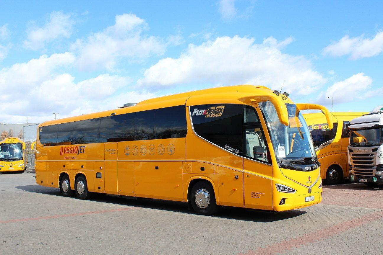 Flixbus Arbeitsbedingungen