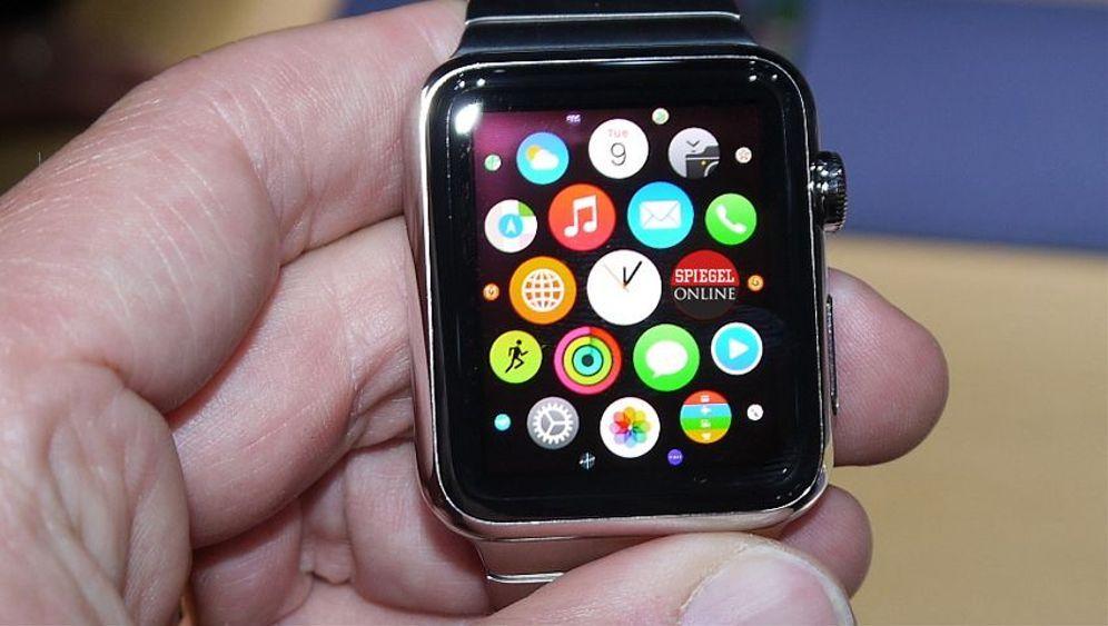 Apple-Watch-Apps: Die besten und schlechtesten Apple-Watch-Apps