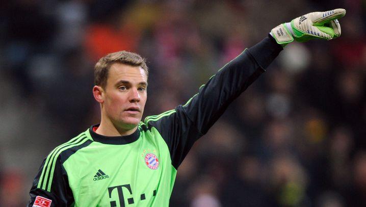 Bayern München in der Einzelkritk: Kroos mit Wucht, Müller ohne Killerinstinkt
