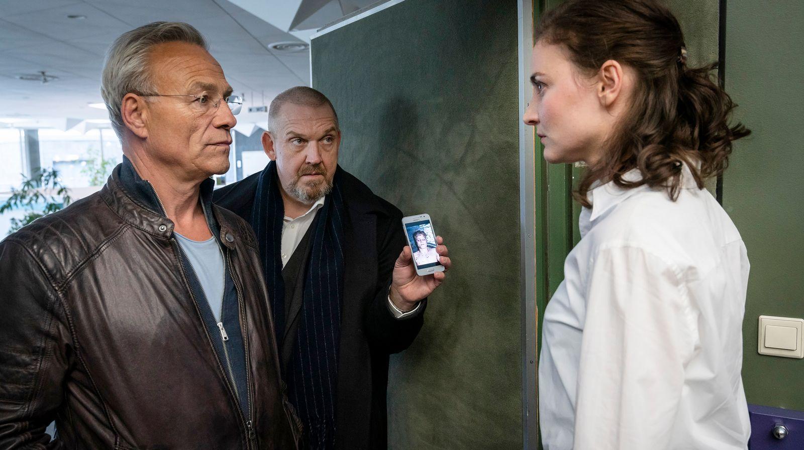 TV/ Tatort: Kein Mitleid, keine Gnade