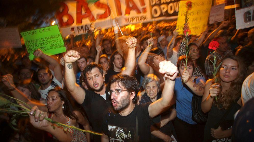 Portugal: Regierung reagiert auf Massenproteste