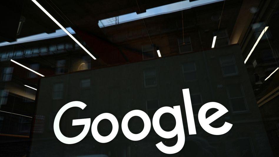 Google-Europazentrale in Dublin