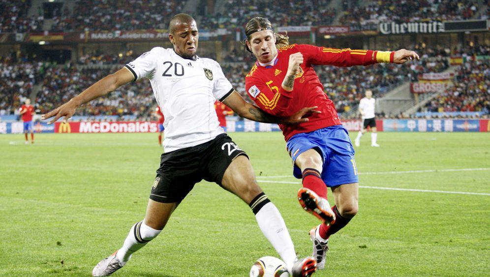 Boateng-Biografie: Norm und Nationalmannschaft