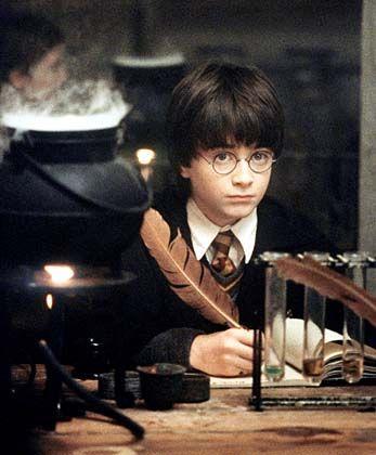 "Potter-Darsteller Radcliff: ""Voller grandioser Effekte"""