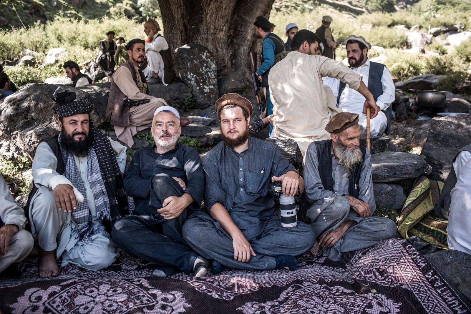 CWerner_Afghanistan_Ostprovinzen-Hausmitteilung-1
