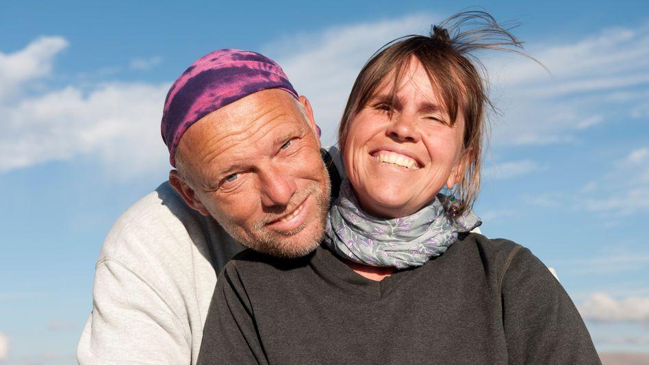 Aussteigerpaar Koch: Seit 17 Jahren auf Weltreise