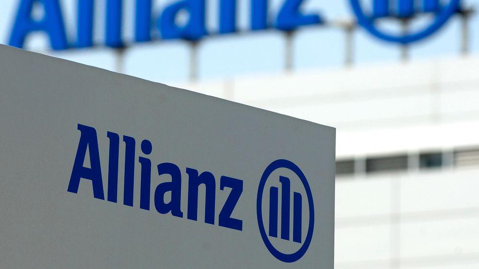 DieAllianzbricht mit der Wirecard Bank