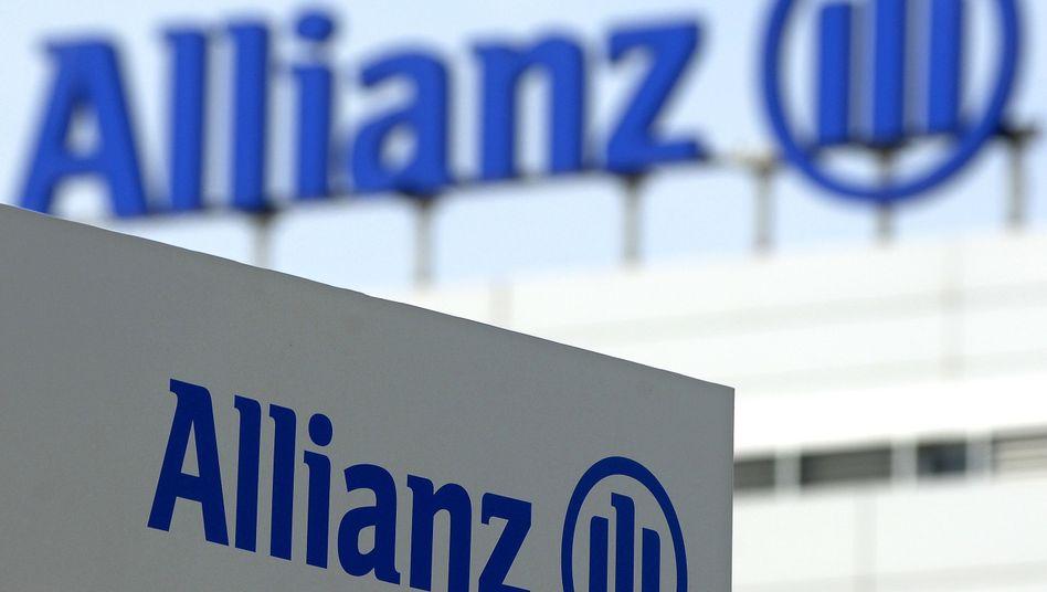 Allianz-Zentrale in Unterföhring: Höhere Renditechancen, höheres Risiko