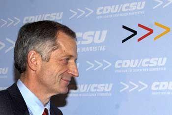 Abgeordneter Martin Hohmann: Noch für ein weiteres Jahr CDU-Mitglied?