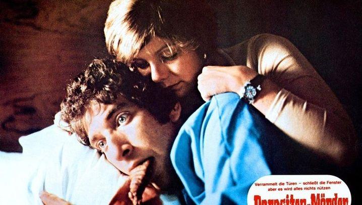 """Cronenberg & Co.: """"Body Horror"""" - platzende Schädel, wandelnde Tote"""