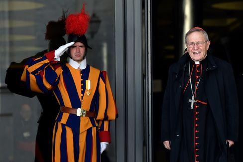 Kardinal Walter Kasper: Galionsfigur der Reformer