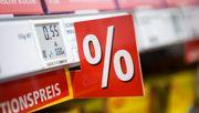 Inflation 2020 im Schnitt bei gerade mal 0,5 Prozent