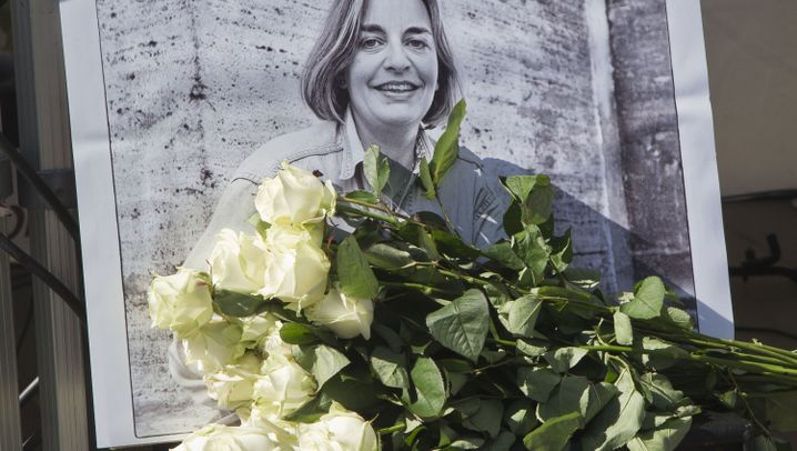 Beruf Kriegsreporterin: Anja Niedringhaus und ihre Bilder
