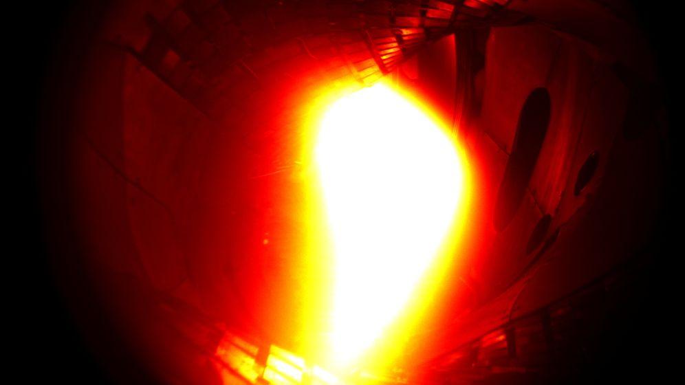 Experiment gestartet: Wendelstein 7-X erzeugt erstes Plasma