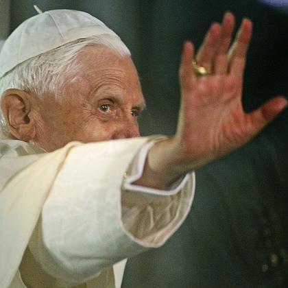 Papst Benedikt XVI.: Proteste wegen Passagen aus der Regensburger Rede