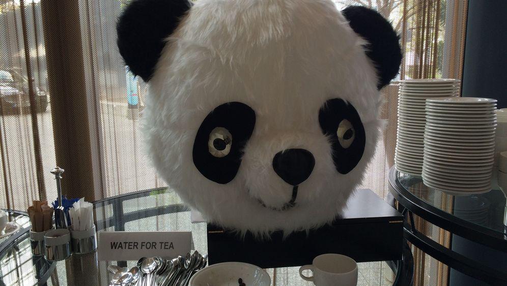Führungskräfte-Wettbewerb Panda: So bunt kann Karriere sein