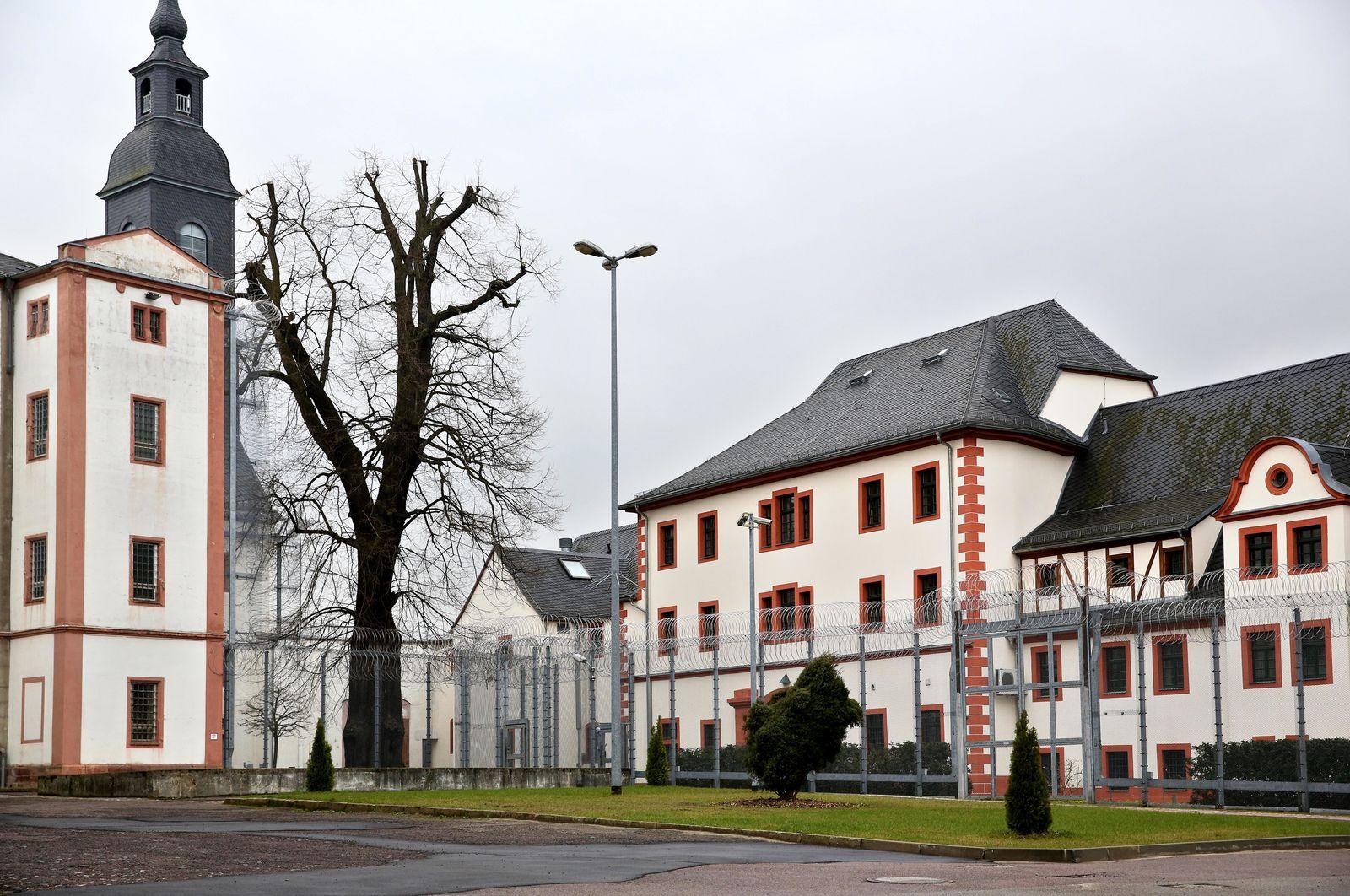 Gefängnis / Waldheim