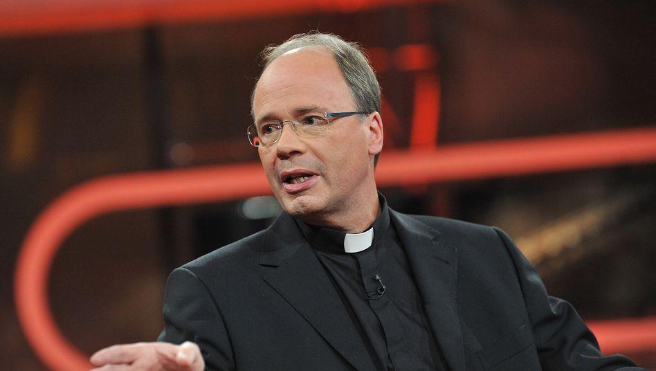 """Trierer Bischof Ackermann (im Oktober bei Günther Jauch): """"Wir werden da Vorschläge machen"""""""