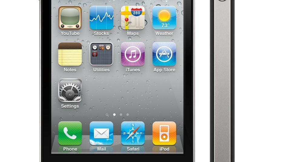 iPhone: Die EU-Wettbewerbshüter interessiert Apples eng umzäunter App Store