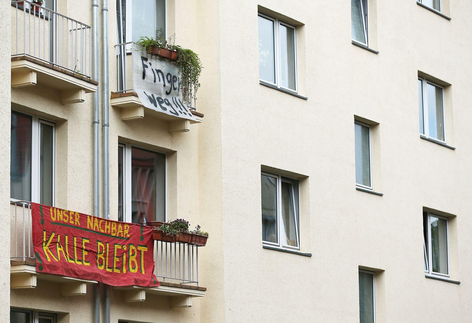 Zwangsräumung In Köln