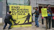 USA stoppen Importe chinesischer Fischereifirma wegen Verdachts auf Zwangsarbeit