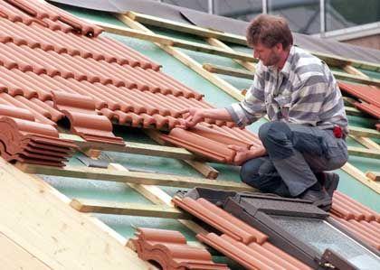 Handwerker habe es nicht immer einfach in Deutschland - die Handwerksordnung ist kompliziert