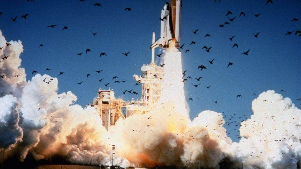 Raumfahrt: 30 Jahre nach Challenger