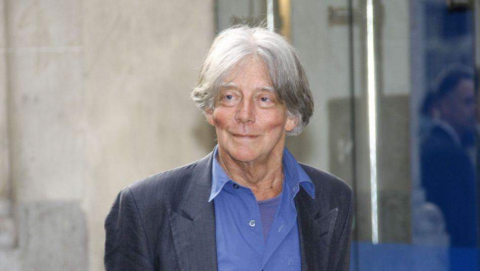 André Glucksmann (Archiv): Ehemaliger überzeugter Marxist