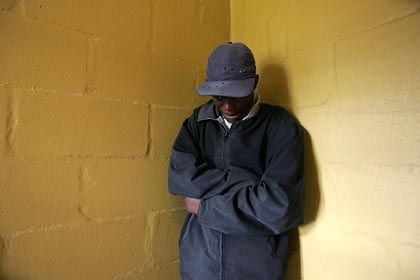 """Ausländerfeind Malibongwe: """"Es gibt halt ein Problem mit denen"""""""