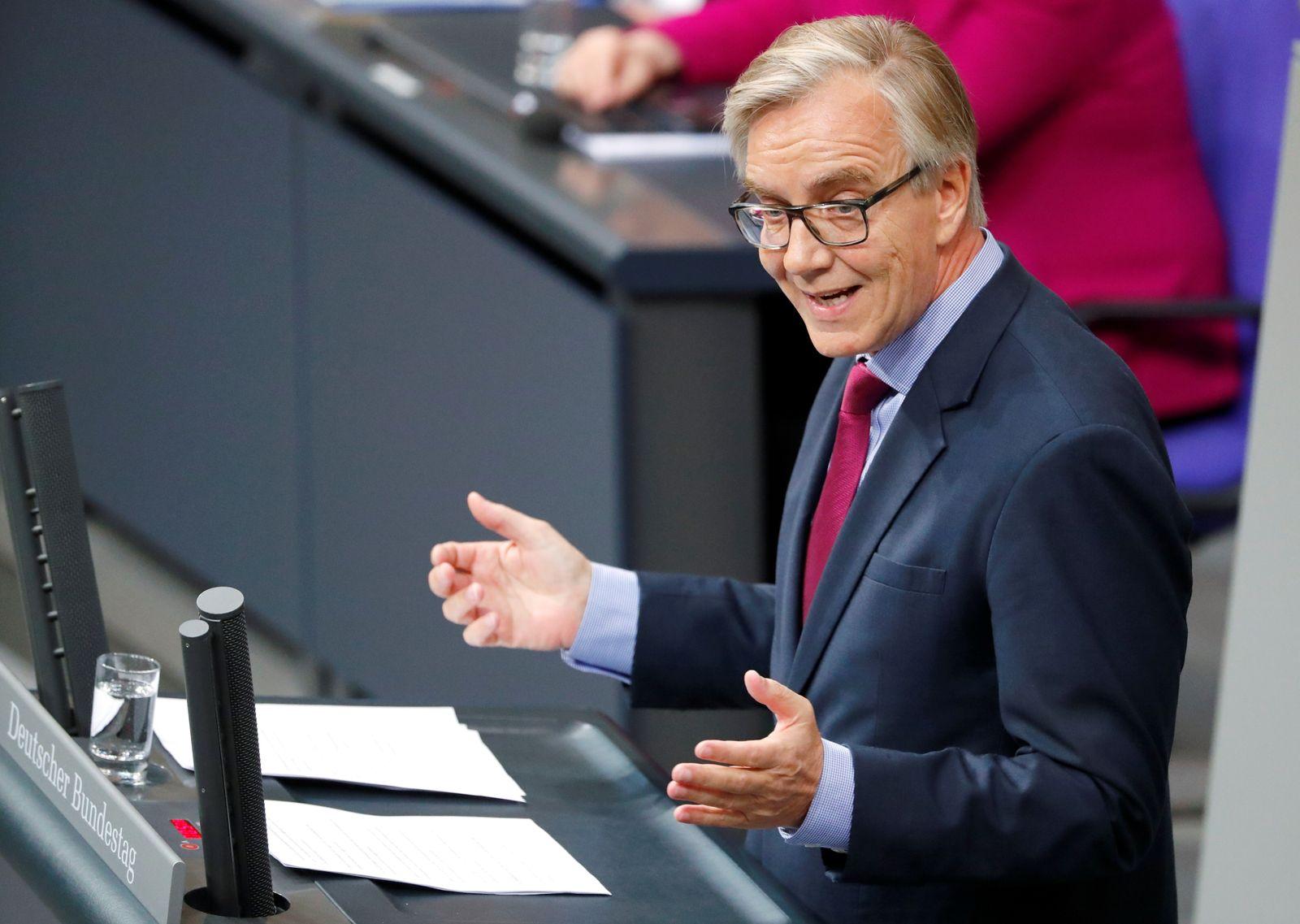 GERMANY-POLITICS/STEINMEIER