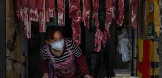 Wuhan: Die neueste Corona-Legende aus China
