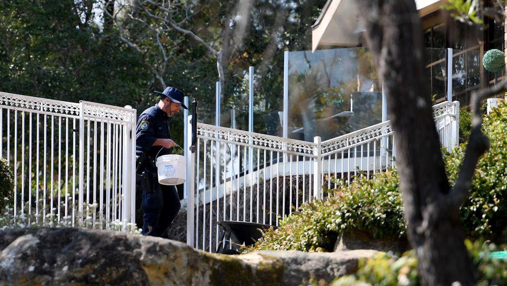 Australien: Cold Case in Bayview