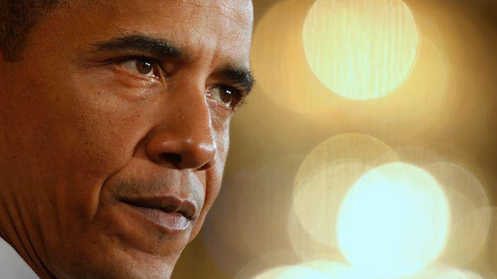 Photo Gallery: Charles Krauthammer on Obama