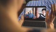 WG-Casting mit Webcam