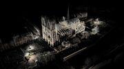 Die Wiederauferstehung von Notre Dame - im Computer