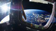 Nasa öffnet Internationale Raumstation für Touristen