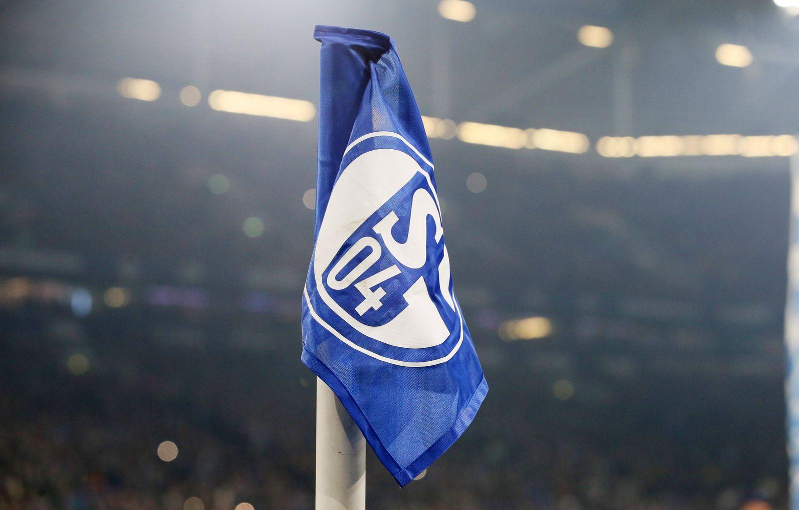 Schalke - RB Leipzig / Fussball Bundesliga Gelsenkirchen, 22.02.2020, Vetins Arena, Fussball, 1.Bundesliga, 23.Spieltag