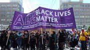 Weltweite Demonstrationen gegen Rassismus und Polizeigewalt