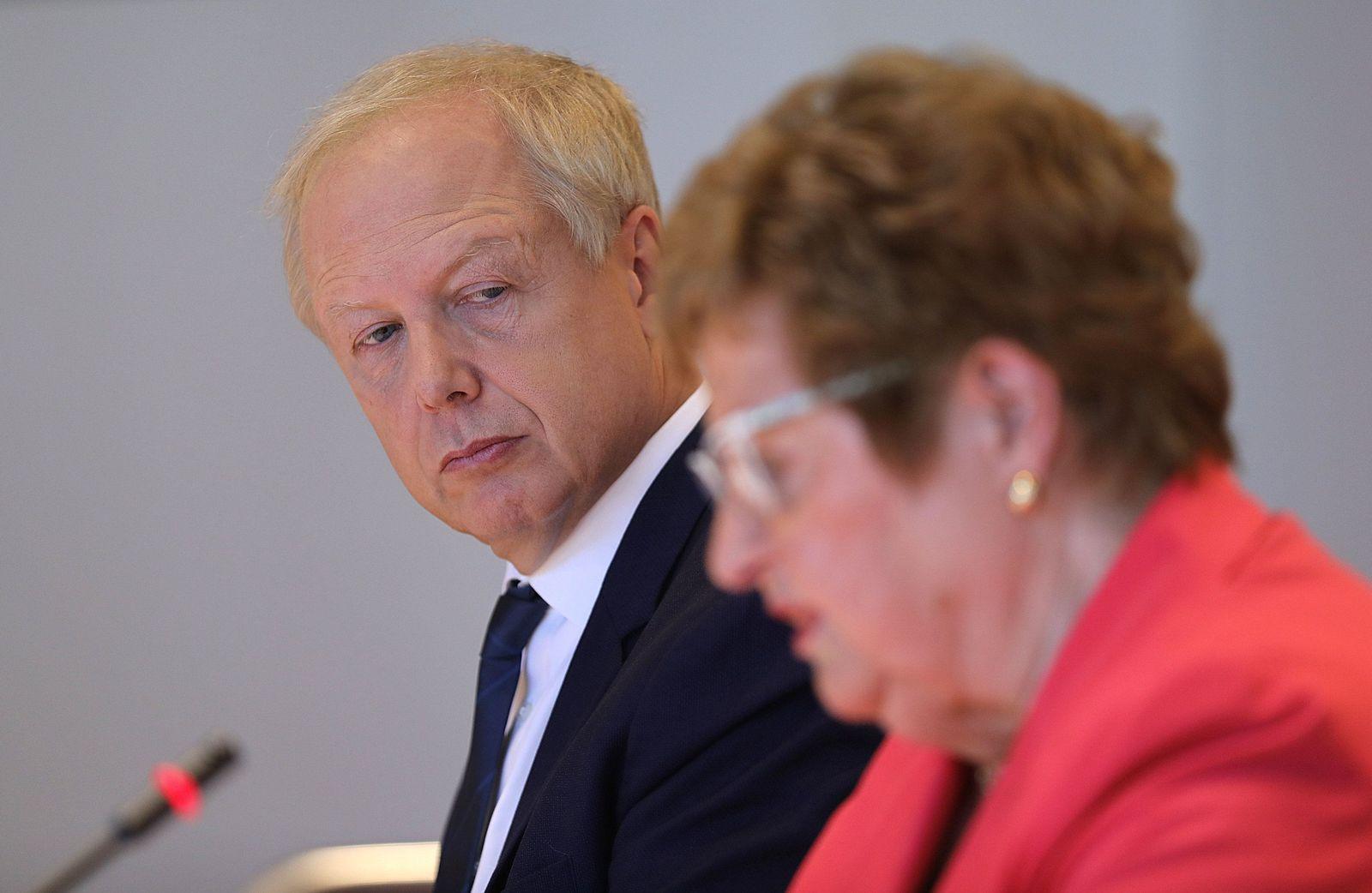 WDR-Bericht, Tom Buhrow, Monika Wulf-Mathies