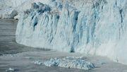 """""""In der Arktis haben wir schon 77 Prozent des Meereises verloren"""""""