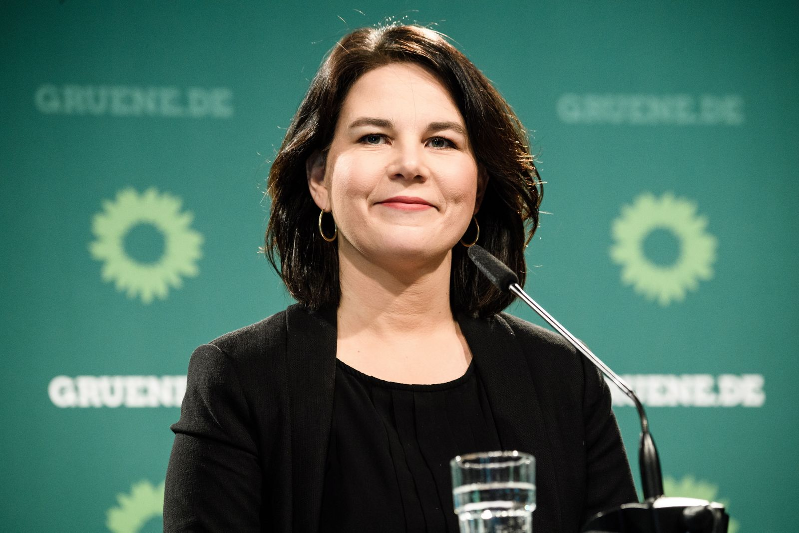German Green party announces decision for candidacy for chancellorship