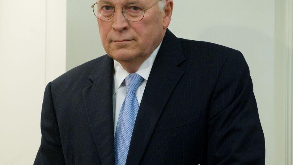 Dick Cheney: Altbekannte Neocon-Positionen