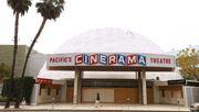 Die Beerdigung des alten Hollywood