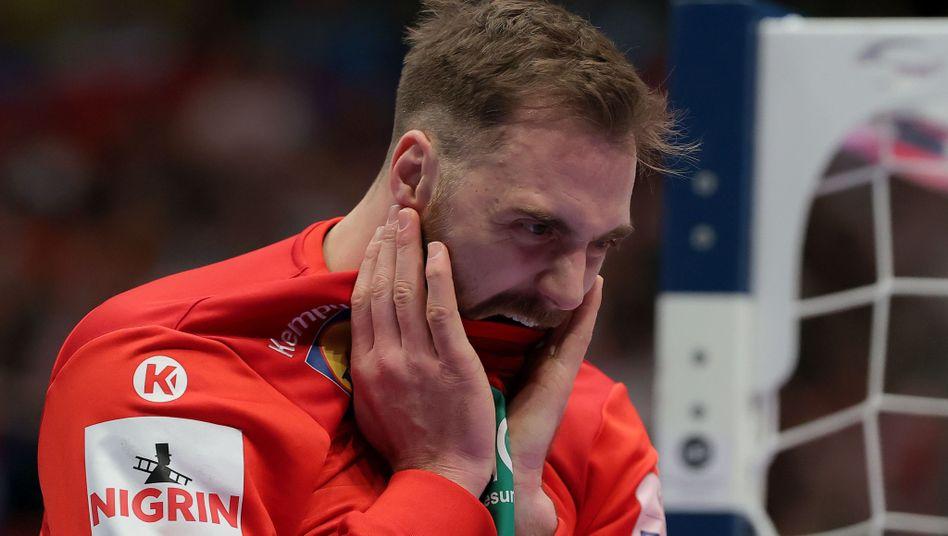 EM-Niederlage gegen Kroatien: Ein Spiel dauert 60 Minuten